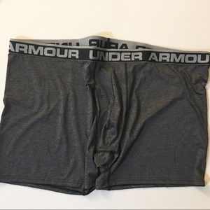 Under Armour 5XL Men's Heatgear Fitted Under Short